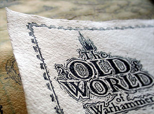 Warhammer - The Old World